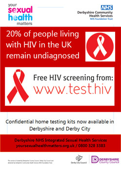 Sexual health education uk leaflet
